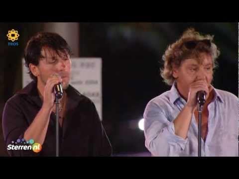 René Froger & Jan Dulles - This is the moment - De Zomer Voorbij 2012