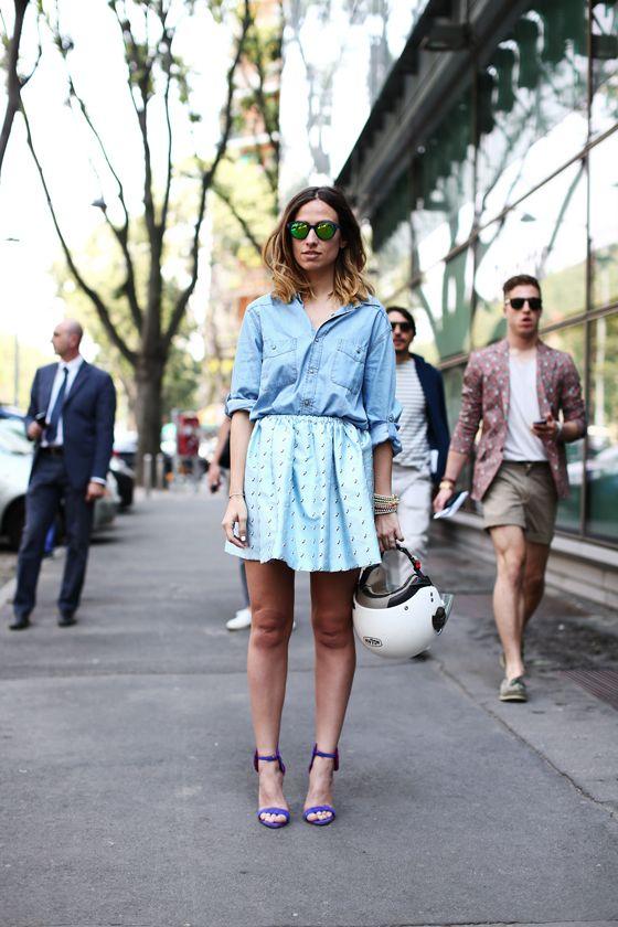 1199 Best Fashion Street Women 39 S Images On Pinterest