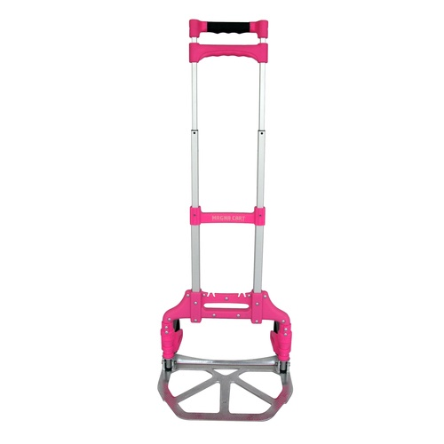 Zoomed: MAGNA CART Folding Personal Hand Truck
