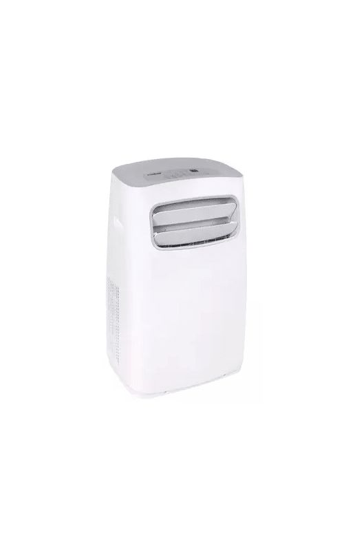 Koldfront PAC1202W 12000 BTU 115V Portable Air Conditioner with 3 Speed Fan and White Air Conditioners Portable Air Conditioner
