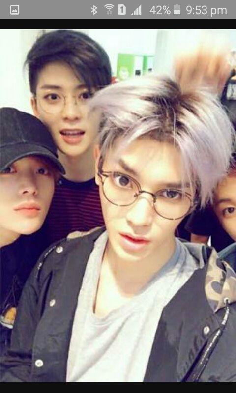 NCT Taeyong smut - TAEYONG SMUT in 2019   NCT   Nct, Taeyong