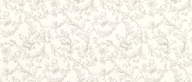 Ironwork Scroll Dove Grey Wallpaper at Laura Ashley