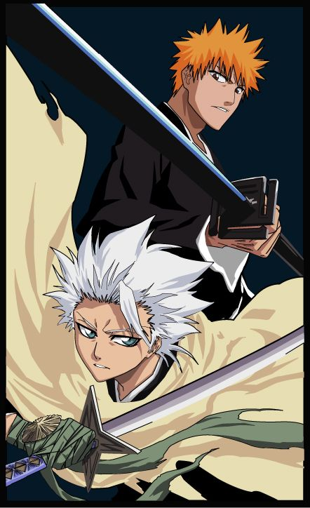 diamond dust rebellion 3. you can find all the movies here in Eng Dub http://moviesgear.com/bleach-movie-watch-english-dubbed/
