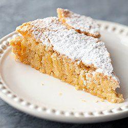 Torta de Santiago | Kwestia Smaku
