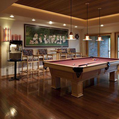 billiard room billiard pool