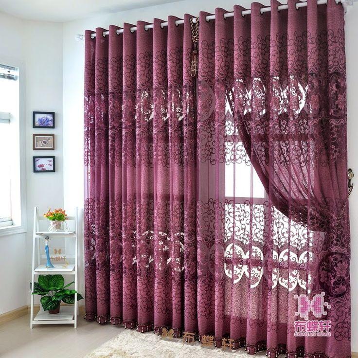 Best 25 Unique Curtains Ideas On Pinterest Curtains For