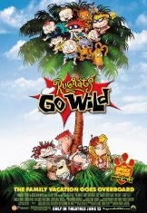 Rugrats Go Wild (2003) - IMDb