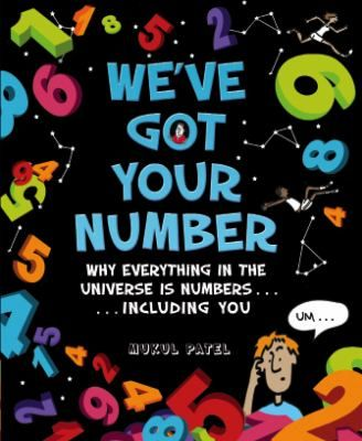 Investigates all aspects of math and numbers, arranged in thematic chapters that are easy for the non-mathematical mind to navigate and understand.