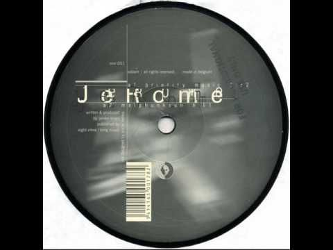 Jerome - Priority Music