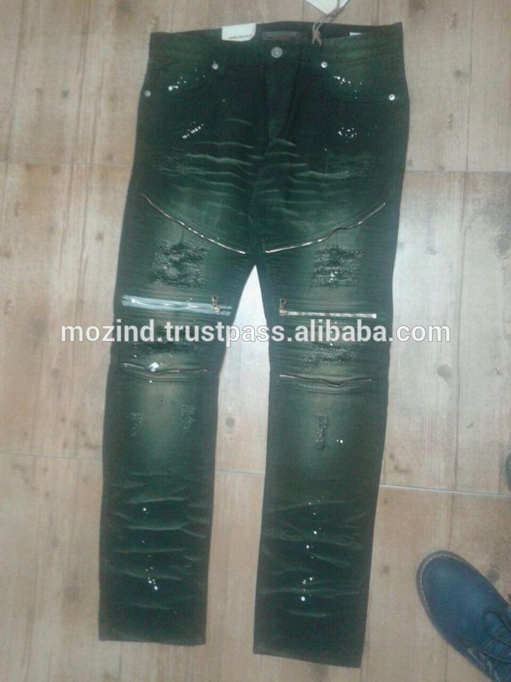 big & Tall Jeans Menschwear Ready made apparel