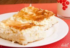 Запеканка из макарон с творогом (сладкая) - пошаговый рецепт с фото на Повар.ру