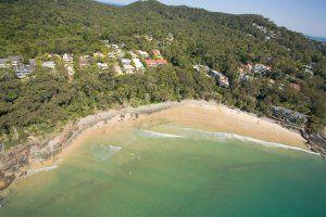 Little Cove Court - Main Beach - Little Cove Apartments