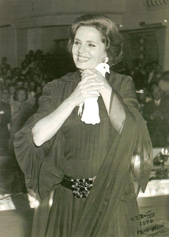 Amália Rodrigues The Queen Of F