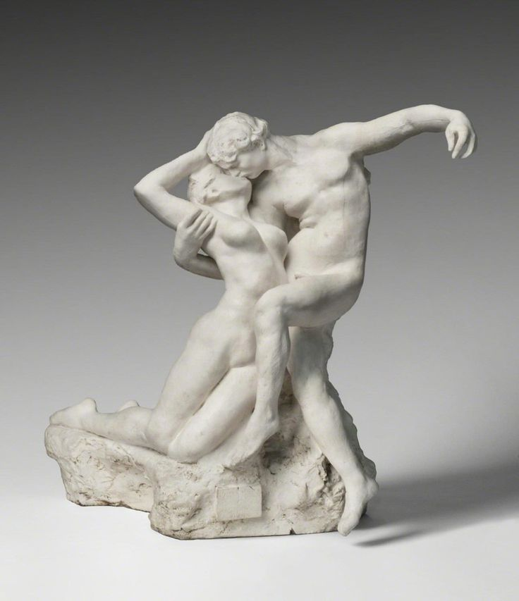 Eternal Springtime - How Rodin Captured Desire in Clay and Stone