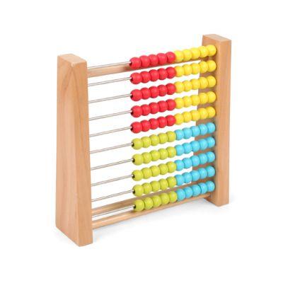 Pino Toys drevené hračky detské Počítadlo