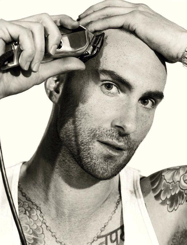 AdamLevine: But, Adam Levine, Beautiful, Maroon, Magazines, Adamlevine, People, Hair