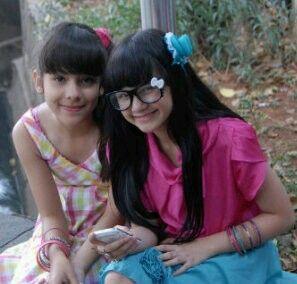 bella & steffi