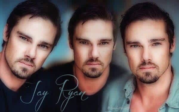 Jay Ryan 2016