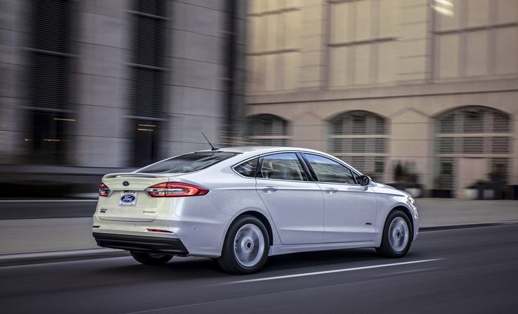 2019 Ford Mondeo First Drive 2019 Ford Mondeo Redesign And Price