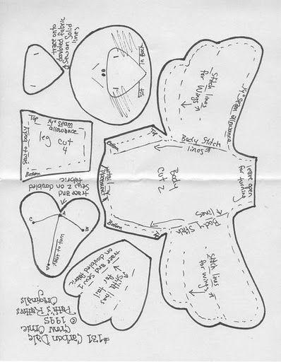 Patti's Ratties que posuo - Danielle Almeida - Picasa Web Albums