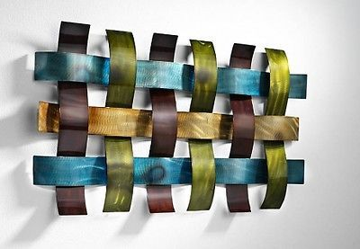 Die besten 17 ideen zu wanddeko metall auf pinterest wanddeko aus metall rocky musical und - Wandschmuck metall ...