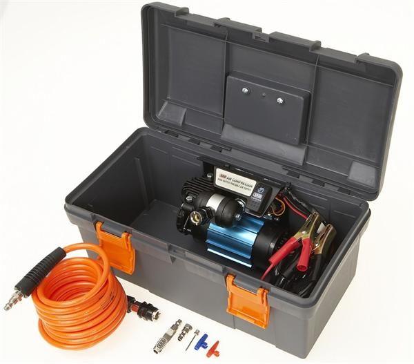 ARB Portable 12-Volt Air Compressor