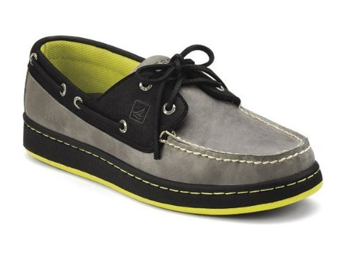 Sperry Men's Sperry Cup Shoes Black on Sale