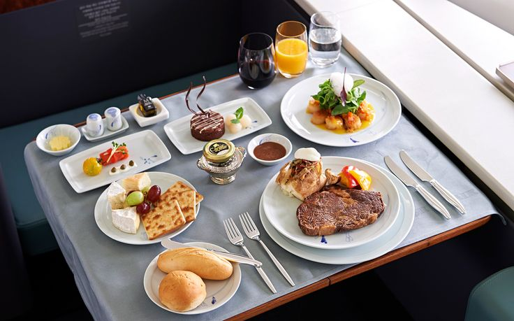 The Real Reason Why Food Tastes Different On An #Airplane http://tandl.me/1JZPral   #Travel