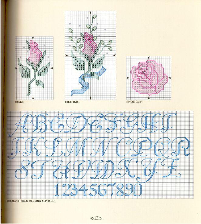 Gallery.ru / Фото #14 - 396-stitching pretty - elypetrova