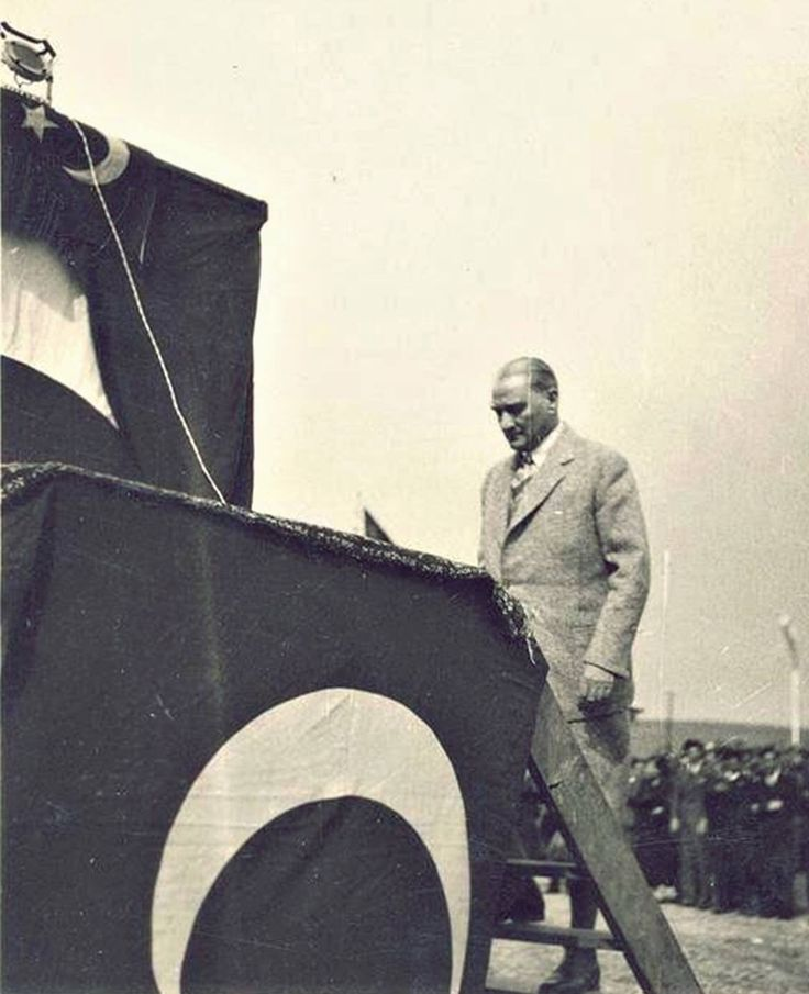 Ataturk - Turkey
