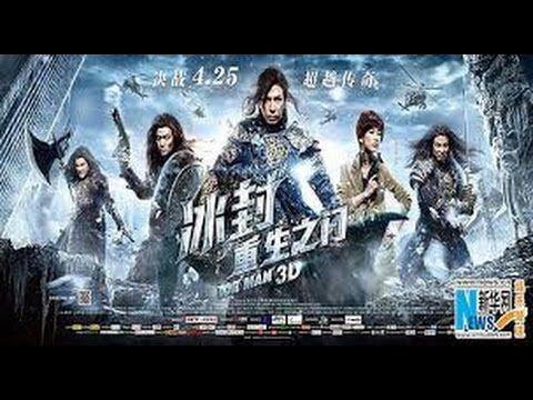 Buz Adam - Iceman - Aksiyon Filmleri HD 2015