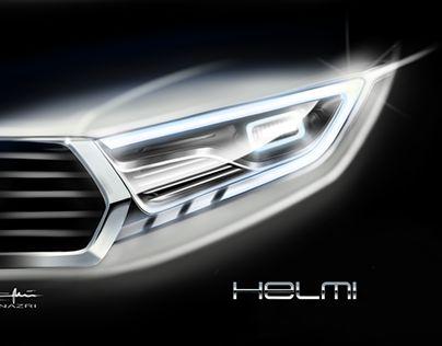 "Check out new work on my @Behance portfolio: ""Headlight Design Concept"" http://be.net/gallery/54761825/Headlight-Design-Concept"