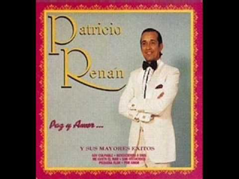 CULPABLE SOY YO PATRICIO RENAN - YouTube