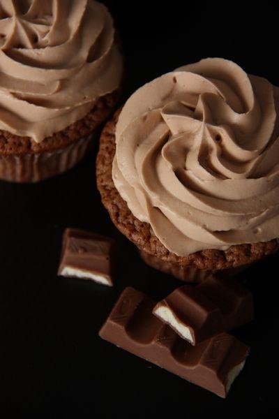 Cupcakes Kinder ! - Des Cupcakes et bien d'autres choses !