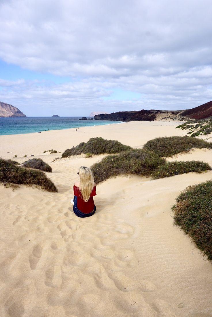 Ein Travel Guide für einen Kurztrip nach Lanzarote.
