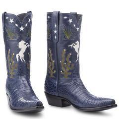 View Men's Cowboy Boots ...