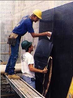 1000 Images About Waterproofing Concrete On Pinterest