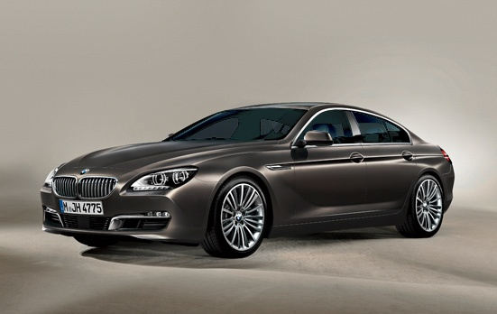 2013 BMW 650I Gran Coupe what they gon say when I pull up in a foreign?