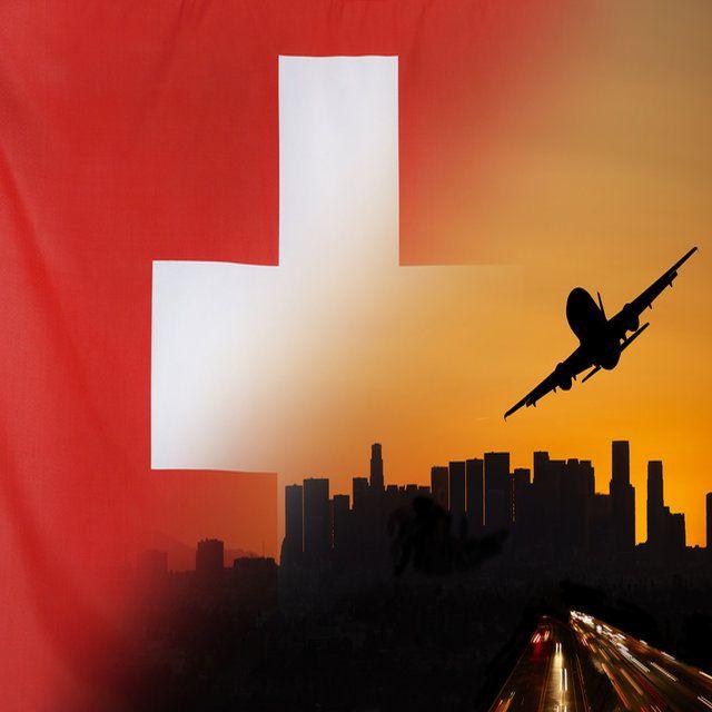 Billigflüge Schweiz Flüge ab Schweiz Suchen  bei Billige Flüge.ch Flüge ab Schweiz Suchen bei Billige Flüge.ch von Schweiz nach Ihren Ferien oder Reise Flug Ankunft Billig Fliegen.  in Schweiz gibt drei Grosse Bekant Flughafen wie Flughafen Zürich (ZHR) Flughafen  Basel mulhouse (BSL) und  Genf Flughafen (GAV) wollen sie Flüge ab Zürich oder Günstige Flüge ab Basel bei uns Konnen Sie auch Billigflüge ab Genf Buchen ab Bevoer Sie eine Flugfaen Waheln  Will Ihen erklären um Billigflüge zu…