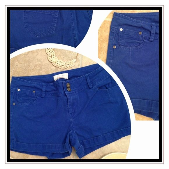 BAJEE by be cool shorts Shorts in good condition. Junior size. BAJEE Shorts