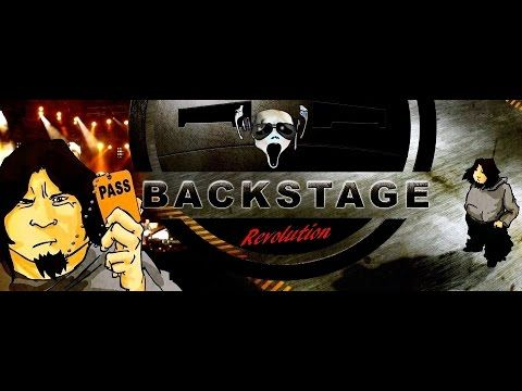 Backstage Revolution (5 Febbraio 2016) HQ