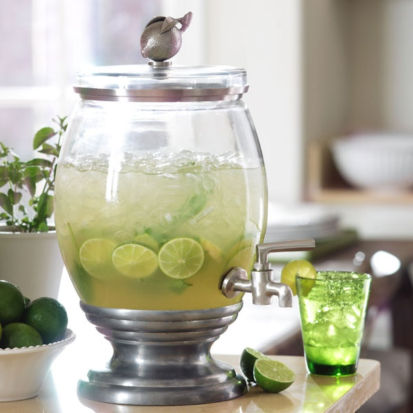 1000 Images About Drink Dispenser Recipes On Pinterest: 107 Best Beverage Dispensers Images On Pinterest