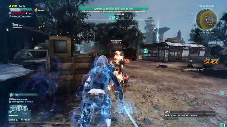 Defiance : 11 minutes de Gameplay en Vidéo [HD]