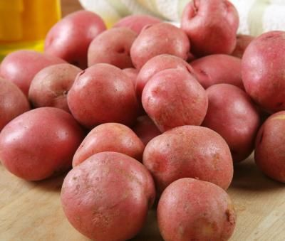 Nutritional Value of Red-Skin Potatoes | LIVESTRONG.COM
