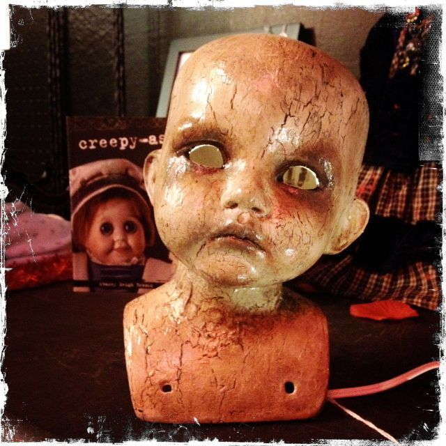 51 best My Creative Dungeon images on Pinterest | Creepy dolls ...