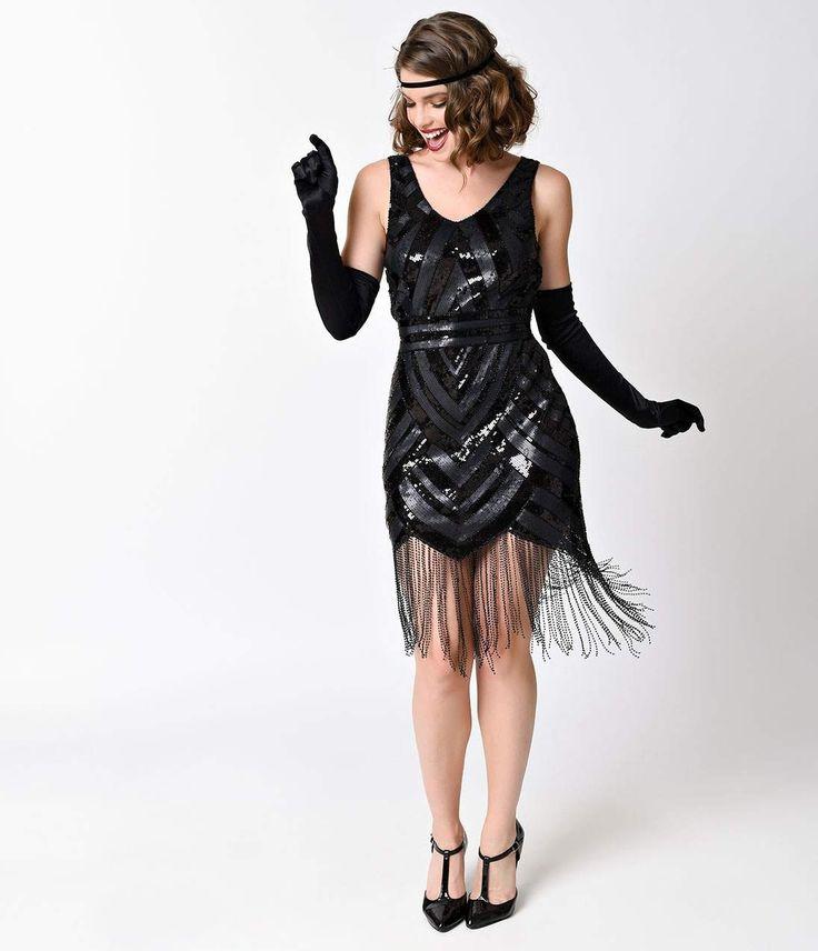 88 best Great Gatsby Fashion images on Pinterest | Zwanzigerjahre ...