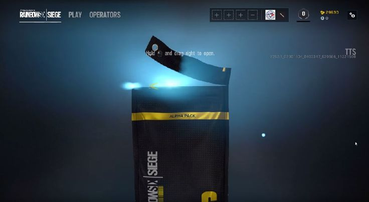 Rainbow Six Siege gets loot boxes in new update