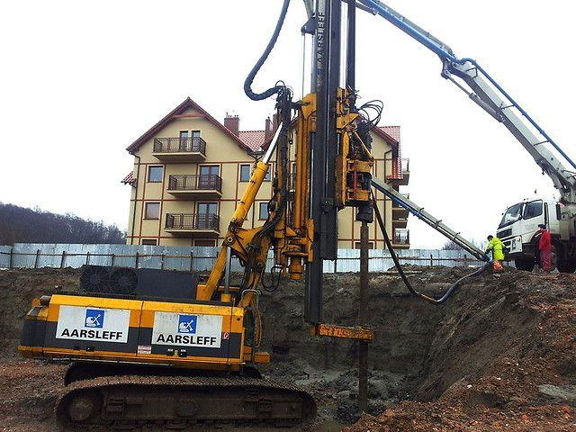 Budowa budynku mieszkalnego wielorodzinnego Trzebnica