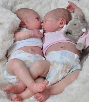 Selena Saxton S Real Babies Nursery Reborn Baby Prototype Serah What A Doll Dolls