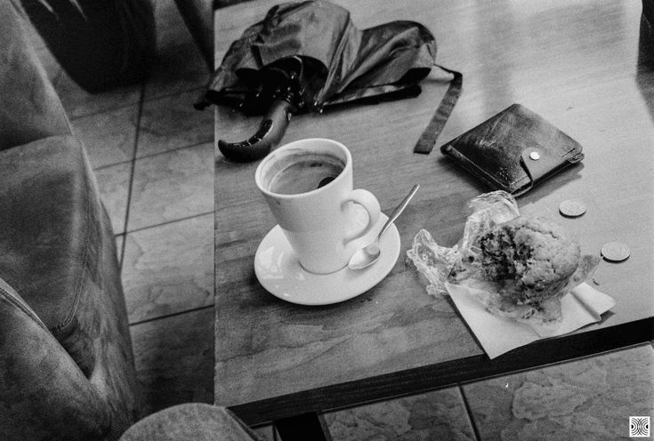 https://flic.kr/p/23PgGMK | still life | My Canberra - on film mainly somewhere in Belconnen, back in 2014  ... it's raining, it's better to stay indoor and have some good cup of coffee ...  Olympus XA, Kodak T-Max 100  www.pavelvrzala.com